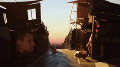 MAREUNROL'S NIGHTMARES by MAREUNROL'S.  Director - Kristine Kursisa