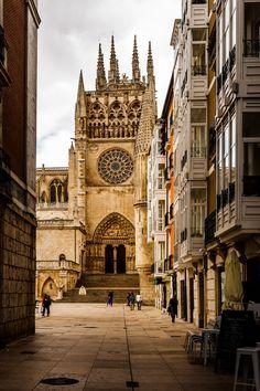 Burgos   Spain (by Ramon Bacas)