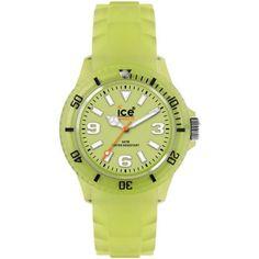 Ice Watch Watch Unisex Betty glow-glow yellow-Unisex in Jewelry   Watches,  Watches, Parts   Accessories, Wristwatches 020ebc277f5c