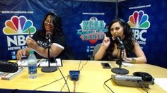 @BeezyArchibald LIVE On Cali's Best Radio Show With Lady IMPRE$S And Mis...