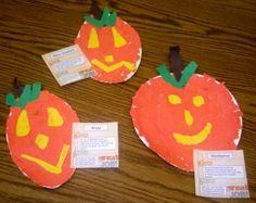 Learning is a Journey - Math Blog - Teaching about data using a Pumpkin Glyph. #teaching #Math #Data #Pumpkin #Glyph #Halloween FOLLOW ON FB: http://fb.com/learningisajourney