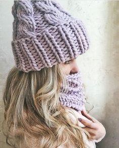 Hand Knitting, Knitting Patterns, Knitwear Fashion, Cozy Sweaters, Winter Wear, Beanie Hats, Lana, Crochet Projects, Knitted Hats