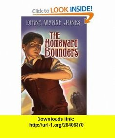 The Homeward Bounders Diana Wynne Jones , ISBN-10: 0060298863  ,  , ASIN: B000IOF4FE , tutorials , pdf , ebook , torrent , downloads , rapidshare , filesonic , hotfile , megaupload , fileserve