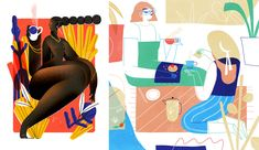 Motionographer An interview with Get it Girl