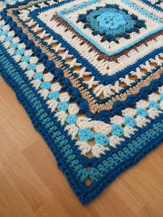 7 Beste Afbeeldingen Van Cal 2015 Deken Haken Crochet Patterns