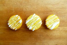 If youre not a fan of super-sugary treats, these sophisticated cakes are for you. The fruity flavor of the olive oil really shines in these, so make sure to use a good one.