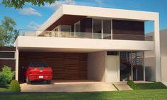Casa L, condomínio particular em Jundiaí | Aresto