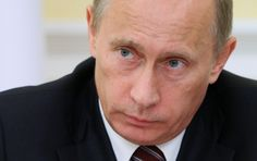 From Paul Craig Roberts: Putin has been very patient with the deaf, dumb, and blind West As I often emphasize Washington warmongers are driving us to war with Russia, which means also with China. R...
