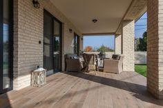Rustique Patio, Building, Outdoor Decor, Home Decor, Barbecue, Rustic, Terrace, Homemade Home Decor, Yard