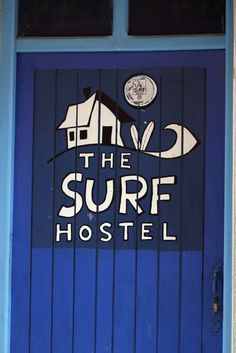 Hostel, Surfing, Travel Photography, In This Moment, Decor, Dekoration, Decoration, Surf, Surfs