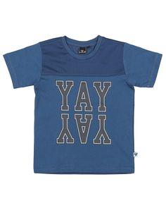 Hummel Fashion Kern T-skjorte