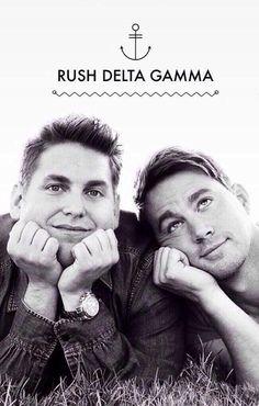 Delta gamma love
