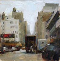 Karen Offutt - Meyer Gallery
