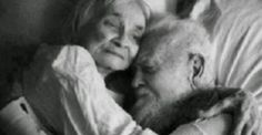 romance isn't for the young.romance is for the lovers of all ages Old Couple In Love, Old Love, This Is Love, Couples In Love, Mature Couples, Cute Old Couples, Old People Love, Elderly Couples, Vieux Couples