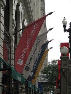 Digital Archivist – DePaul University (Chicago, IL) – Deadline Not Specified | Academic Library Jobs