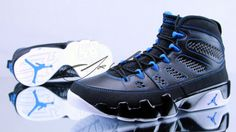 purchase cheap 4a618 48f5f Jordan 9 Retro