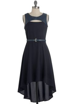 Saying Hi Low Dress | Mod Retro Vintage Dresses | ModCloth.com