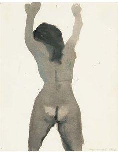 Marlene Dumas. just another fabulous @shaunaleelange curation.