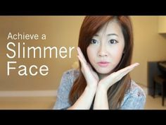 How to get a Slimmer Face only womens || womenstopic.com ||