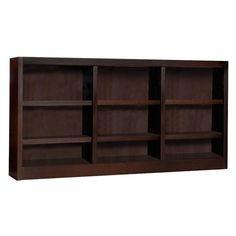 """Found it at Wayfair - 36"""" Standard Bookcase"""