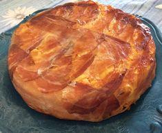 Ricetta Timballo di tagliatelle e speck(La torta di pasta) pubblicata da das - Questa ricetta è nella categoria Primi piatti
