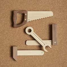 <3 Fanny & Alexander tool set