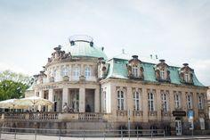 Zwickau Deutschland Wochenende Urlaub Travel