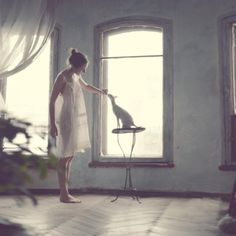 Photography by Anka Zhuravleva | Cuded