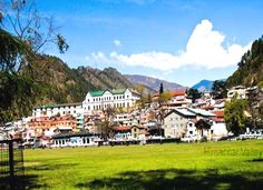 Chamba is a very ancient town and one of the most famous travel places in Himachal. This tourist place is a district in Himachal Pradesh.
