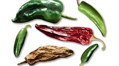 These Chiles? Nothing to Fear