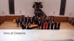 La Compagnia Rossini - Inno al Creatore