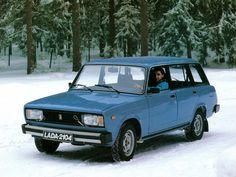 """#Lada 2104 """"Жигули"""" '1984–97"""