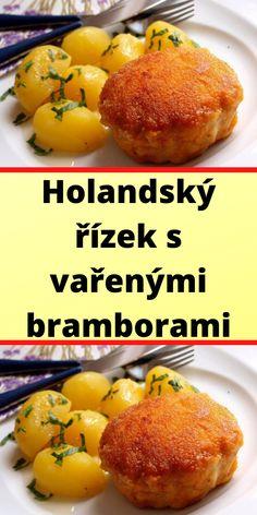 Baked Potato, Hamburger, Potatoes, Bread, Baking, Ethnic Recipes, Potato, Brot, Bakken