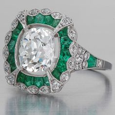 Hey, I found this really awesome Etsy listing at http://www.etsy.com/listing/165308521/369ct-cushion-cut-diamond-engagement