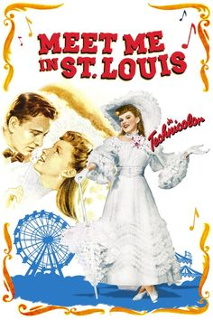 Judy Garland and Margaret O'Brien star in this heartwarming tale of the emotional trauma the colorful members of an early 20th century St. Louis family experience when they learn their father has been transferred--and they will have to move to New York.