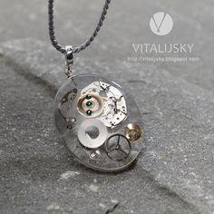 Vitalijsky: Zegarkowe cudeńka.