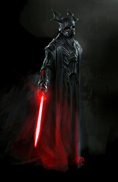 Lord Vader by BennyKusnoto on DeviantArt