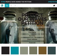 muted metallurgy color palette from Protect Our Waves Website Color Palette, Website Color Schemes, Web Colors, Colours, Container House Design, Colour Palettes, Web Design Inspiration, Color Combos, Waves