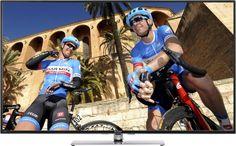 Tulajdonságok: AQUOS NET+ okostévé platform távvezérlő alkalmazással 3D, Full HD panel (1920 x 1080) Képátló: 106 cm (42
