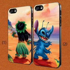 Disney lilo & stitch confidante hard case cover for iphone 7 8 x plus Phone Cases Iphone6, Cute Phone Cases, Iphone Phone Cases, Iphone 5s, Bff Cases, Best Friend Cases, Friends Phone Case, Best Friends, Stitch Disney
