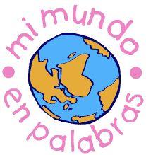 Bienvenidos a Mi mundo en palabras: un material interactivo para aprender vocabulario de un modo lúdico, diseñado para niños de 7 a 9 años que empiezan a estudiar español.