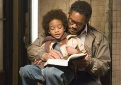 The Pursuit of Happiness - Chris Gardner (Will Smith) e Jaden Smith Best Inspirational Movies, Inspirational Quotes, Motivational, Jaden Smith, Will Smith, Great Quotes, Quotes To Live By, Fabulous Quotes, Movie Quotes