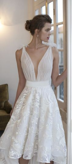 Riki Dalal Wedding Dress Inspiration