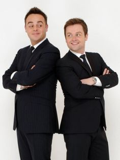 ant and dec Saturday Night Takeaway, Declan Donnelly, Ant & Dec, Now Magazine, Britain Got Talent, Nice People, Pippa Middleton, Kylie Minogue, Celebs
