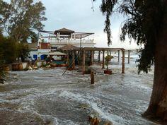 Baños del Carmen, 1 nov.2015