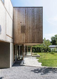 Gallery of Villa Holtet / Atelier Oslo - 5