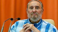 El realizador Roberto Chile exhibirá lo que su lente captó en los momentos que compartió con el líder de la Revolución Cubana, Fidel Castro. (Foto: Roberto Chile)