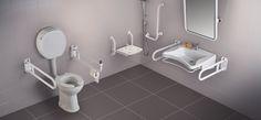 Línea Espacio Toilet, Sink, Bathroom, Home Decor, Space, Sink Tops, Washroom, Vessel Sink, Decoration Home