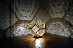 lamps on shapeways - Google Search
