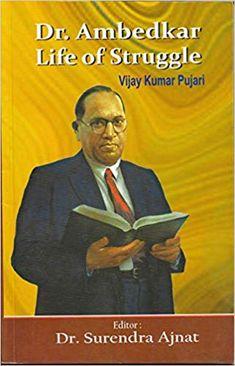 Ambedkar : life of struggle - Ambedkar World Social Science, Book Review, Books Online, Frame Gallery, Author, Reading, World, Buddha, English